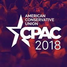 CPAC 2018 logo